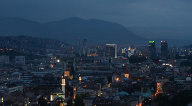 Sarajevo y la Guerra de los Balcanes: el sitio de Sarajevo